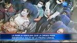 Investigan el asesinato de una guía de la cárcel de mujeres de Guayaquil
