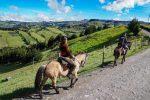 Salinas de Guaranda se prepara para reactivar la economía y el turismo