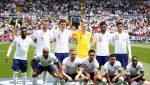 Reportan que cinco jugadores de la selección de Inglaterra se niegan a vacunarse contra coronavirus