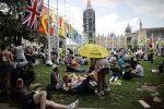 Inglaterra levanta casi todas las restricciones por el covid-19