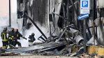 Trágico accidente aéreo: Ocho muertos en avión de turismo en Italia