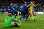 Italia se corona campeón de la Eurocopa