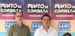 """""""Te Queremos Sano Ecuador"""", una iniciativa que va más allá de la vacunación"""