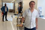 Jair Bolsonaro recibe alta médica tras padecer obstrucción intestinal