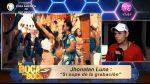 Jhonatan Luna habla de su canción 'La Muy Muy': ¿La plagiaron?