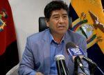 El alcalde de Quito dio positivo en su prueba de Covid-19