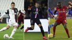 La triangulación entre Cristiano Ronaldo, Kylian Mbappé y Sadio Mané que podría romper el mercado de pases