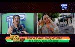 VIDEO | Karina Torres defiende a Katty Elisa ante criticas a la cantante