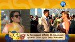 VIDEO | 'La Suka' desmiente los rumores sobre su separación