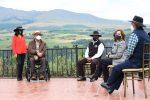 """""""Te prometo Ecuador"""", la iniciativa del Gobierno para la reactivación turística rural"""