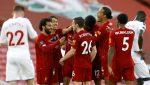 Liverpool se corona campeón de la Premier League por primera vez