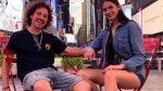 Luisito Comunica nuevamente en polémica por foto con su novia