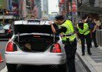 Detienen a una mujer que llevaba durante meses los cadáveres de sus sobrinos en el maletero de su coche