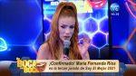 VIDEO | Las declaraciones de Mafer Ríos sobre Carolina Jaume tras conocerse que trabajarán juntas