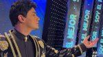 Presentación de Christian Maquilón- El Mejor de los Mejores en 'Mi artista favorito'