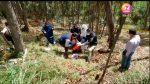 Una mujer fue asesinada a martillazos en Tungurahua