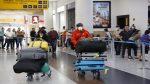Autorizan ampliación de aforo del 50% al 100% en aeropuertos del Ecuador