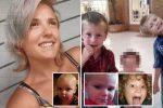 """""""Mis demonios ganaron"""": madre explicó en cartas cómo asesinó a sus cinco hijos e incendió la casa"""