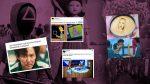 El Juego del Calamar: los mejores memes de la viral serie de Netflix