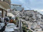 60 muertes confirmadas dos semanas después del derrumbe de edificio en Florida