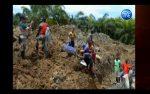 VIDEO   Varios muertos y atrapados tras derrumbe en una mina ilegal en Esmeraldas