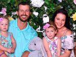 La reacción del hombre que asesinó a su esposa y dos hijas tras conocer que su historia está en Netflix