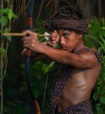 FOTOS   Los ojos de una tribu con una rara mutación genética