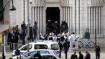 """Ataque """"terrorista"""" en Niza: lo que sabemos sobre el apuñalamiento que ha sido calificado de acto terrorista"""