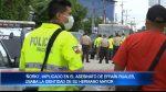 Caso Efraín Ruales: informe antropológico forense indica que 'Ñorki' es menor de edad