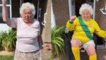 VIDEO | Abuelita de 88 años es viral en TikTok por sus graciosos bailes
