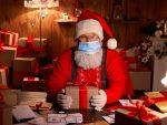 VIDEO | ¿Dónde viene Papá Noel? Sigue el recorrido en vivo