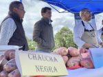 """Se conocen ganadores de concurso de Ministerio de Agricultura y Ganadería, """"Ecuador full papa"""""""