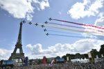 El mensaje de París al ser sede de los próximos Juegos Olímpicos
