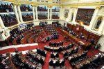 Congresista peruano pide insólita medida para políticos corruptos