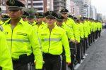 La Policía Nacional cuenta con servicios integrales para la comunidad