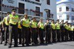Presunta banda criminal fue detenida por la policía en Quito