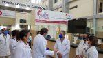 Pagos a posgradistas becarios del Ministerio de Salud se ponen al día