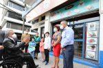 VIDEO | El presidente Lenín Moreno visita a emprendedores que reactivan su economía