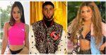 Natti Natasha alimenta rumores de la ruptura  entre Karol G y Anuel AA