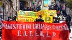 Miles de bolivianos desafían cuarentena y marchan contra el gobierno de Áñez