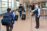 COE Nacional aprobó modificaciones al protocolo para el ingreso al país por vía aérea