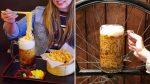 """Cerveza ramen"": un  plato japonés especial"
