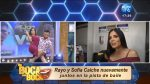VIDEO | Sofía Caiche y Rayo Vizcarra bailaron juntos nuevamente