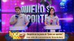 VIDEO | Las respuestas de los concursantes en un reto del reality 'Quiero ser Reportero'