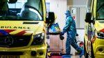 Reportan primera muerte de paciente reinfectado con coronavirus