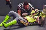 VIDEO | ¿Es cierto que el Rey Mysterio perdió un ojo durante un combate de la WWE?