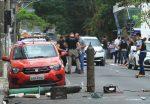 VIDEO | Violento asalto a banco deja un muerto en el interior de Brasil