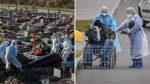 Rusia registra récords diarios de muertes por coronavirus: está es su situación