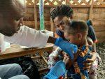 República Democrática del Congo anuncia fin de epidemia de sarampión que mató a 7.000 niños