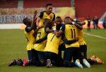 La 'Tri' ya entrena con el equipo completo para enfrentar a Bolivia